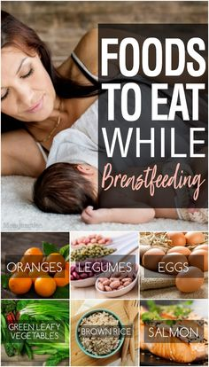 8 Best Foods To Eat While Breastfeeding : 'You are what you eat' - this saying holds true even more when you are breastfeeding your little one. This is because no matter what you eat during this phase. breastfeeding 8 Best Foods To Eat While Breastfeeding Good Foods To Eat, Foods To Avoid, Breastfeeding And Pumping, Breastfeeding Nutrition, What You Eat, Baby Food Recipes, Diet Recipes, New Baby Products, Baby Girls