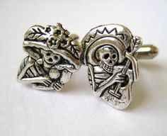 Cool #Cufflinks For Men - http://coolpile.com/tag/cufflinks #men #style #fashion #menlifestyle #cool via CoolPile.com