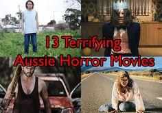 13 Australian Horror Movies That'll Scare The Shit Out Of You---Babadook was awesome!