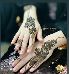 Kashee's Mehndi Designs, Modern Henna Designs, Latest Arabic Mehndi Designs, Floral Henna Designs, Finger Henna Designs, Mehndi Designs For Beginners, Mehndi Designs For Fingers, Henna Tattoo Designs, Mehandhi Designs