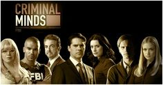 ♥TV♥ 16 CRIMINAL MINDS-This is it for me the best crime drama ever! And what a group of sexy men. My favorite band is Aerosmith and Steven Tyler's favorite show is Criminal Minds. This show is Awesome! Criminal Minds Online, Thomas Gibson, Love Movie, I Movie, Movie Stars, Movies Showing, Movies And Tv Shows, Penelope Garcia, Criminal Minds