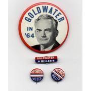 Goldwater a true conbservative hero!