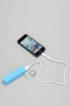 Power Bank Charger $20