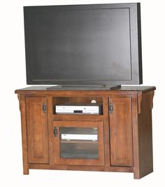 Eagle Furniture Manufacturing Mission TV Stand & Reviews | Wayfair