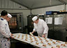 Keukentent