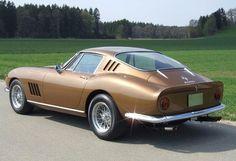 Ferrari 275 GTB/4 Berlinetta Scaglietti 1967