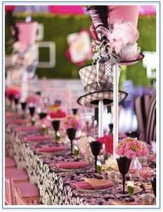 Tips on the perfect children's Alice in Wonderland and Mad Hatter's Tea Party | Snapdragon Parties