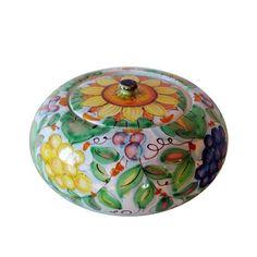 For biscuits. ARTESIA Hand-Made Ceramics Workshop