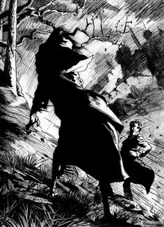 Bernie wrightson | ... /fs70/f/2010/008/8/4/Bernie_Wrightson_Frankenstein_by_Dre_Artwork.jpg