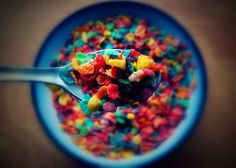 c45c790d4121 Best Cereal EVER!! I even know a lyric about them. Pebbles Cereal