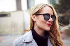 rag & bone x Vuarnet Sunglasses