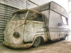 Kombi VW