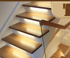 schody drewniane Under Stairs, Teak, Shelves, Home Decor, Shelving, Decoration Home, Room Decor, Shelf, Planks