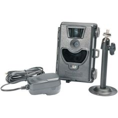BUSHNELL 119519 6.0-Megapixel Day/Night Surveillance Camera http://minivideocam.com/wireless-camera-system-and-safety/