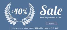 Blisko 400 produktów aż do -40%! http://www.paradopary.pl/promocje