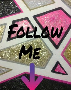 Can you follow me . I have 95 followers and I would like to hey 100 by the end of the week