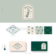 일러스트 - 클립아트코리아 :: 통로이미지(주) Brand Identity Design, Corporate Design, Branding Design, Typography Logo, Logo Branding, Logos, Photoshop Design, Name Cards, Design Reference