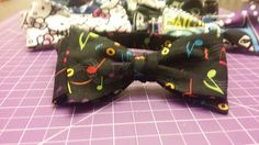 Available in both child and adult sizing! Music Notes, Bow Ties, Bows, Children, Shop, Handmade, Infants, Hand Made, Arches