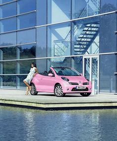My baby in pink #micraattitude #uk