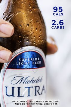 Have Michelob ULTRA delivered to your door in under an hour! Drizly partners with liquor stores near you to provide fast and easy Alcohol delivery. Mixed Drinks, Fun Drinks, Yummy Drinks, Beverages, Beer Recipes, Low Carb Recipes, Healthy Recipes, Fitness Models, Natural Teeth Whitening