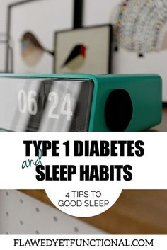 Type 1 Diabetes & Good Sleep Habits Did you know good sleep habits are beneficial to stable blood sugar? Type 1 diabetics should be focusing on quality sleep. Click through to learn how! Type 1 Diabetes Cure, Diabetes Memes, Beat Diabetes, Cure Diabetes Naturally, Diabetes Recipes, Diabetes Supplies, Diabetes Treatment, Diabetes Management, Good Sleep