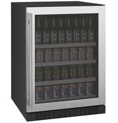Left hinge $ 899.99     Allavino VSBC24-SSLN Cooler