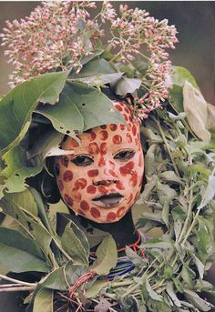 Omo Valley, Ethiopia I Hans Silvester Cultures Du Monde, World Cultures, African Tribes, African Art, Arte Tribal, Tribal Paint, Tribal Face, Tribal People, Art Brut