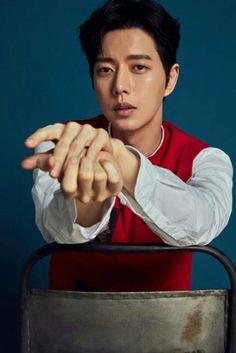Park hae jin ❤❤ Esquire Korea May2017