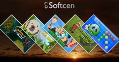 Softcen Ltd, founded in 2013, is a private Finnish software company headquartered in Oulu, Finland. Our passion is to make high quality games and applications for smart phone platforms.