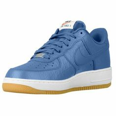 ̶9̶9̶ $94.99 Selected Style: Blue Legend/Blue Legend/White/ · Nike Air ForceLight  Browns1BlueStyleSwag