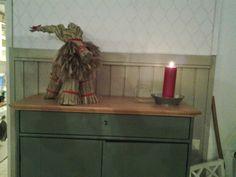 Tarjan koti ja piha: Joulun odotusta!