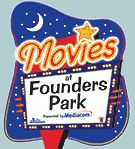 We have got to check out movie nights at Founders Park in Springfield.