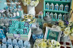 blog sobre fiestas, cumpleaños y celebraciones en general orientado a las mesas de postres y dulces temáticas.