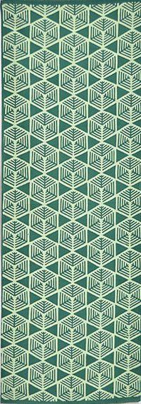 松繋ぎ, pine leaf textile