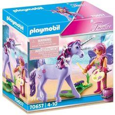 Playmobil Fairies, Dreamland, How To Train Your Dragon, Cute Kids, Dinosaur Stuffed Animal, Lunch Box, Fairy, Dolls, Children