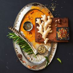 Food Photography : Raw Ingredients » Annabelle Breakey Photography | Food + Still Life Photographer | San Francisco + New York