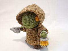 Amigurumi Vivi Free Patterns : Moogle amigurumi plush crochet doll amigurumi finals and crochet