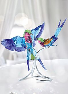 Jewelry by brand – Fine Sea Glass Jewelry Swarovski Crystal Figurines, Swarovski Jewelry, Crystal Jewelry, Swarovski Crystals, Crystal Decor, Lilac Breasted Roller, Jewelers Near Me, Blown Glass Art, Lucky Brand Jewelry
