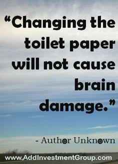 brain damage...  #DoSomethingDifferent #Motivation #Inspiration #Quotes #Inspire #Inspired