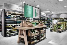 Systembolaget | BAS