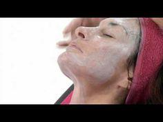 Gatineau: how to use Melatogenine Mask - YouTube