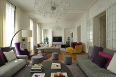 Kitzig Interior Design | interior design. wohndesign. home décor ...