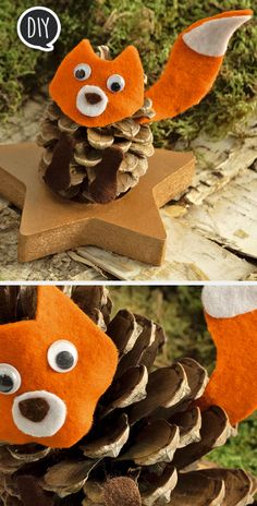 #wesco #automne #onjoueavecwesco Jouer, Gingerbread Cookies, Diy, Nature, Pinecone, Fall, Primary School, Gingerbread Cupcakes, Ginger Cookies