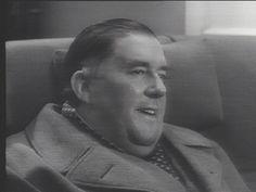 som ejendomsmægler Smith, i Gengæld fra 1955.
