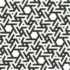Catalog No GPB 029 Publication Geometric Patterns & Borders Author David Wade Year 1982 Islamic Patterns, Textile Patterns, Repeating Patterns, Print Patterns, Zentangle Patterns, Geometric Pattern Design, Geometric Designs, Border Pattern, Pattern Art