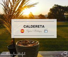 Caldereta aus Badajoz Spain, Eat, Tableware, Easy Meals, Chef Recipes, Cooking, Dinnerware, Sevilla Spain, Tablewares
