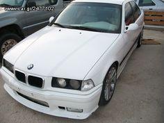 Bmw 318  '93 - 2.500 EUR (Συζητήσιμη)