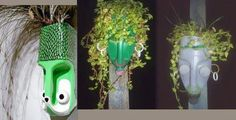 1000 Images About Plastic Bottles Recycled Crafts For