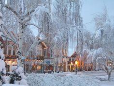 Leavenworth , WA