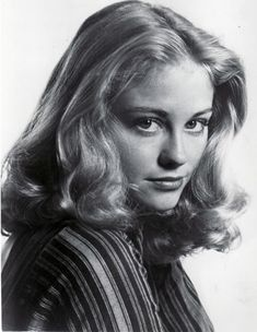 Cybill Shepherd : born in 1950, screen debut in The Last Picture Show ...
